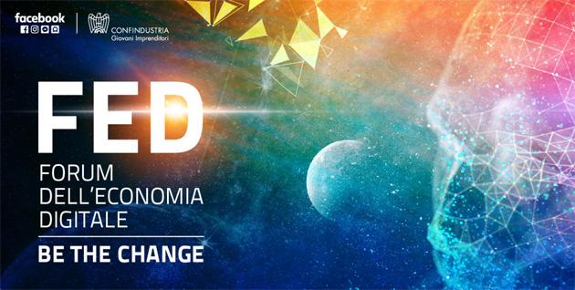 FED 2019 apre dibattito sulle trasformazioni sociali, economiche e tecnologiche di domani