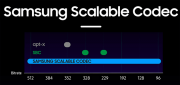 Foto Samsung Scalable Codec, audio bluetooth senza interruzioni: come funziona