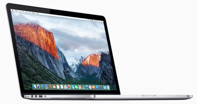 Apple richiama i vecchi MacBook Pro da 15 pollici, le batterie potrebbero prendere fuoco