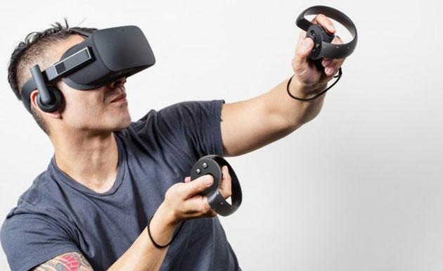 Facebook annuncia Oculus Connect 6 e anticipa nuova esperienza di combattimento in prima persona in VR