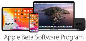 Apple iOS 13, iPadOS e tvOS13 in beta pubblica: come installare su iPhone, iPad e Apple TV