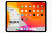 Foto Apple lancia iPadOS, iOS con esperienze uniche per iPad