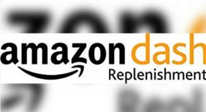 Amazon Dash Replenishment in Italia, consente ai dispositivi connessi di riordinare le scorte quando serve