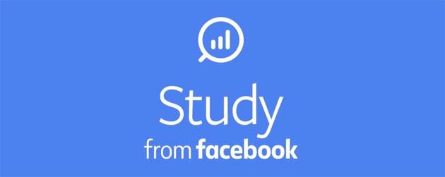 Facebook paga gli utenti che condividono cosa fanno con il loro telefono