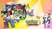 Foto Pokemon Masters, le battaglie saranno in tempo reale su iOS e Android