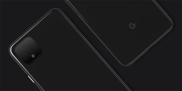 Pixel 4, Google rivelato design suo prossimo smartphone