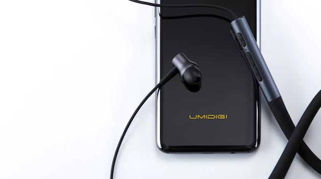Umidigi Ubeats, cuffie Bluetooth con 12 ore di autonomia a prezzo stracciato