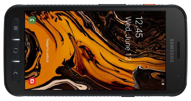 Samsung Galaxy Xcover 4S ufficiale, in Italia da Luglio
