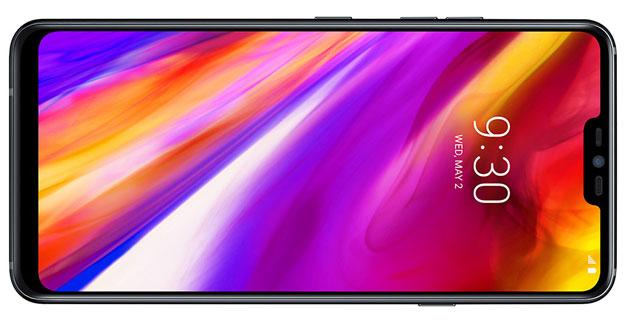 LG G7, G7 fit, Q7, G6 e V40 si aggiornano con Android 9 Pie in Italia (aggiornato)