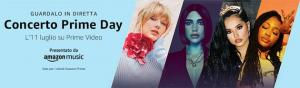 Amazon annuncia il Concerto Prime Day 2019 con Taylor Swift e Dua Lipa, visibile in streaming su Prime Video