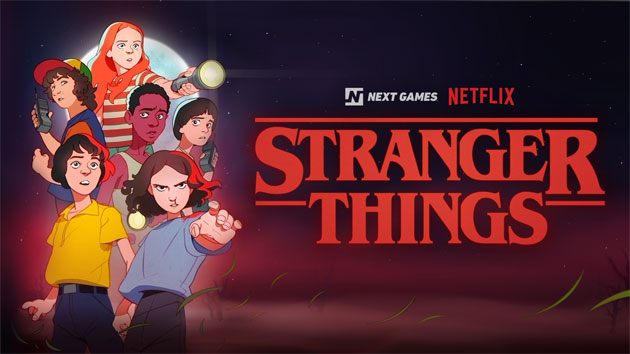 Foto Stranger Things, gioco mobile per iOS e Android in arrivo da Next Games nel 2020
