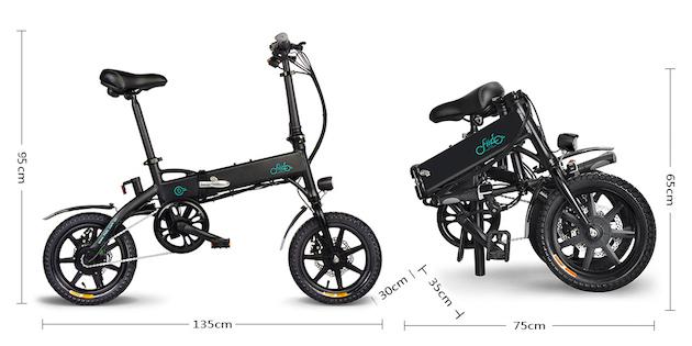 Biciclette elettriche smart in sconto, perfette per l'estate