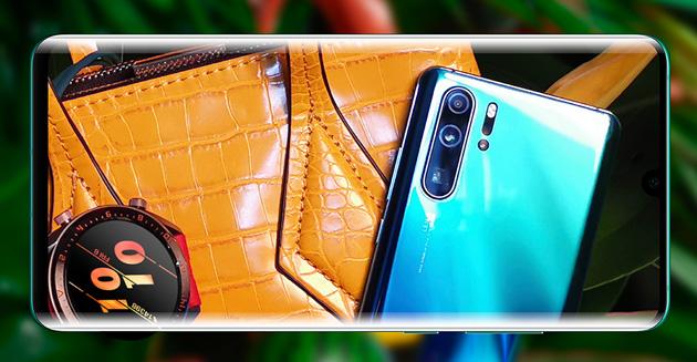 Huawei svela le mete italiane piu' fotografate nel 2018 dagli italiani