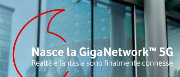 Vodafone 5G Start, opzione per abilitare al 5G la propria SIM (ma solo questa non basta)
