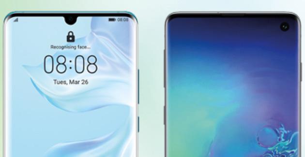 Smartphone, spedizioni globali in calo nel 2019 per Canalys, anche a causa della situazione di Huawei