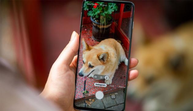 Samsung Galaxy S10, 7 consigli per migliorare foto e video