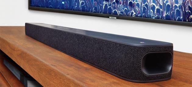 JBL Link Bar, soundbar con Google Assistente e Android TV disponibile per l'acquisto