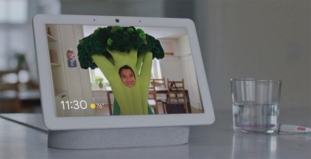 Google Nest Hub Max in vendita in mercati selezionati da settembre