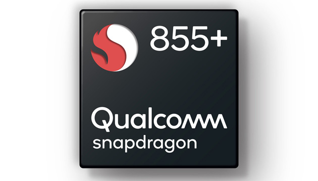 Qualcomm Snapdragon 855 in versione Plus migliora gaming e VR