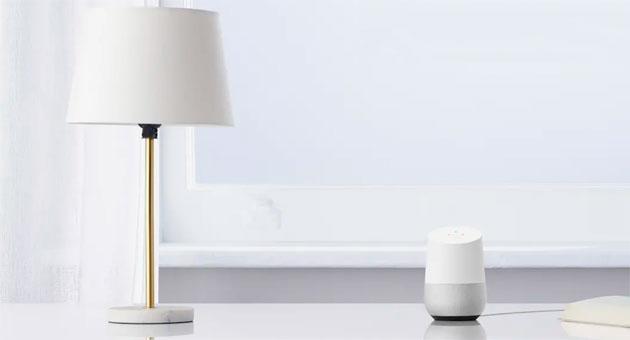 Google Home ora spegne le luci senza far parlare l'Assistente