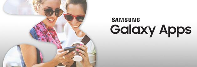 3, come pagare sul Samsung Galaxy Apps Store col credito telefonico