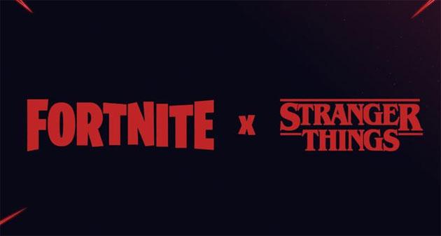 Il SottoSopra di Stranger Things 3 su Fortnite