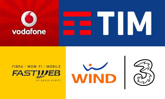 TIM, Vodafone, Wind Tre e Fastweb: le proposte alternative al ristoro per la fatturazione a 28 giorni su rete fissa