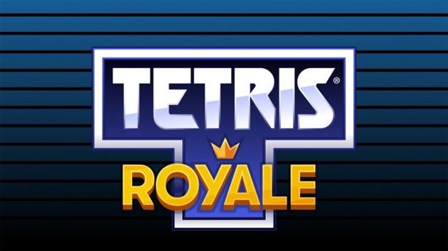 Tetris Royale arriva sui dispositivi mobili