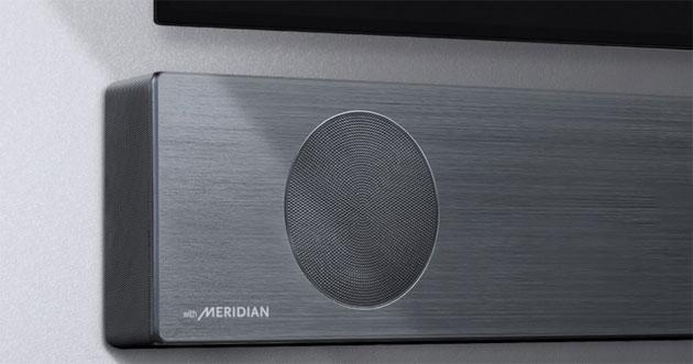 LG lancia la sua gamma di prodotti audio 2019, anche con IA e Google Assistant