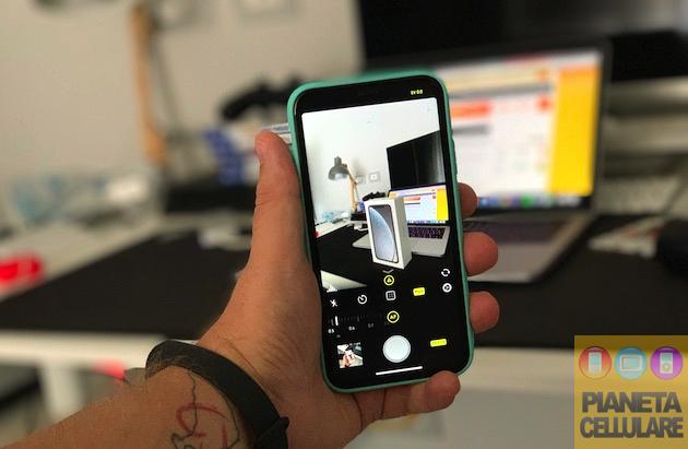 Halide porta la modalità ritratto completa su iPhone XR