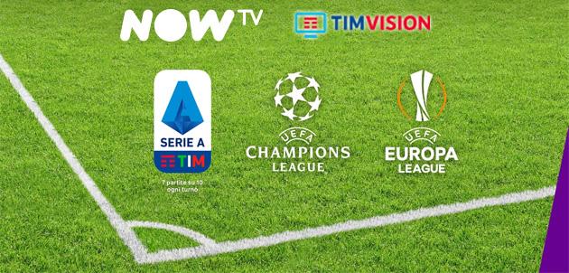 Accordo TIM-Sky per portare il meglio di NOW TV su TIMvision