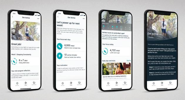 Fitbit Premium, servizio su abbonamento per migliorare salute e fitness con strumenti avanzati in una sola app