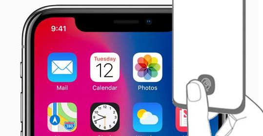 Apple, iPhone con Face ID e Touch ID sotto lo schermo atteso nel 2021