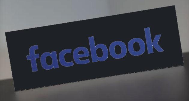 Facebook testa il Tema Scuro