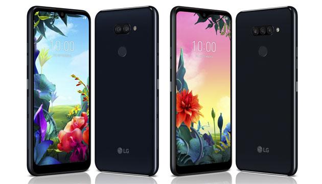 LG K40s e K50s in Italia, offrono una esperienza multimediale premium a basso costo