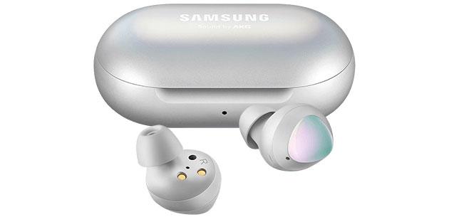 Galaxy Note10 lancia i nuovi Galaxy Buds Silver e Earbuds USB-C by AKG