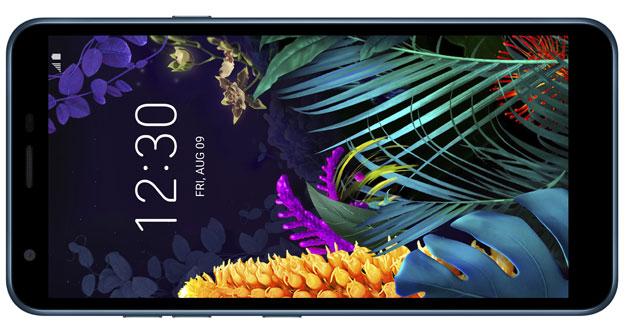 LG lancia K20 e K30, smartphone economici che costano meno di 150 euro