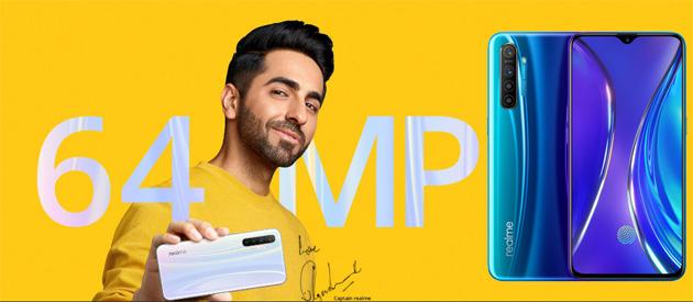 Realme XT con fotocamera da 64MP in Italia: specifiche, foto, video e prezzi