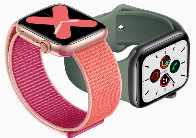 Foto Apple Watch ha superato gli orologi svizzeri