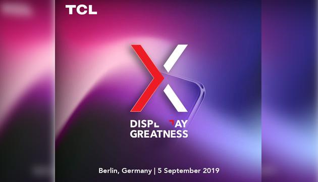 TCL lancia Alcatel 3X, 1V e Smart Tab 7, e TCL PLEX a IFA 2019