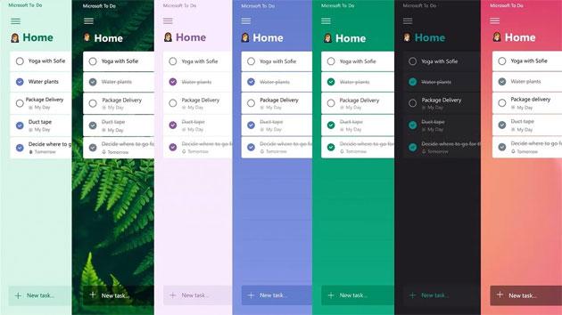 Microsoft To Do, app utile a pianificare la propria vita quotidiana