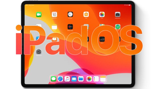 Apple iPadOS 13.6.1 disponibile, introduce 2 nuove funzioni e risolve diversi problemi su iPad