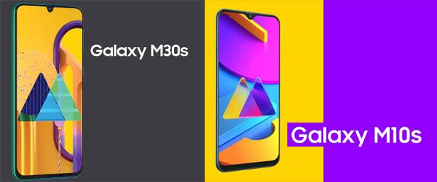 Samsung Galaxy M10s e M30s annunciati: Specifiche e Foto
