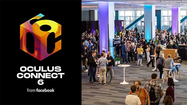 Oculus Connect 6, tutti gli annunci tra Hand Tracking su Oculus Quest, Facebook Horizon e altro