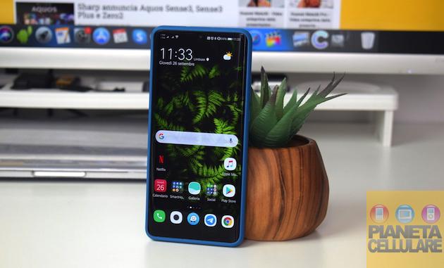 EMUI 10 su Huawei P30 Pro, proviamo in anteprima l'aggiornamento