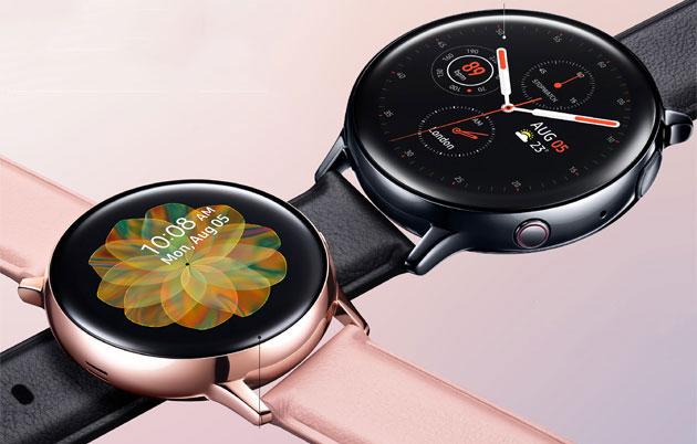 Samsung Galaxy Watch Active2, come funzionano le telefonate sullo smartwatch