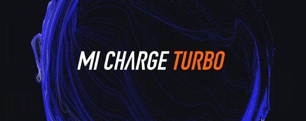 Xiaomi presenta la tecnologia 30W Mi Charge Turbo di ricarica veloce wireless