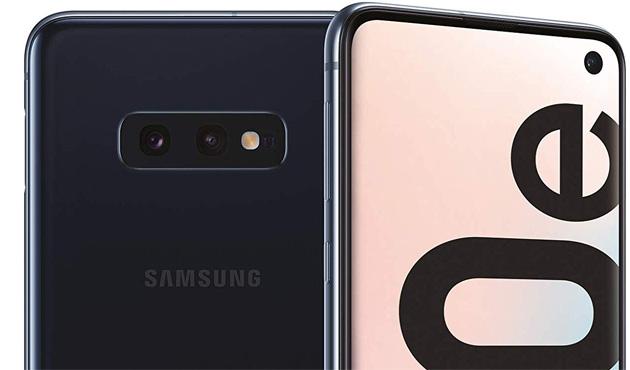 Samsung Galaxy S10e offre nuovi modi per gestire media e dispositivi connessi, Rallentatore arriva sulla camera frontale