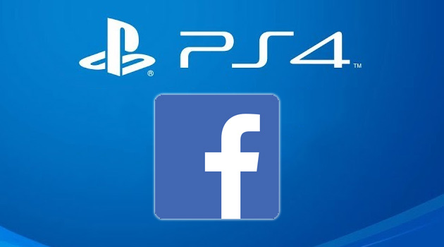 Sony rimuove Facebook da PS4