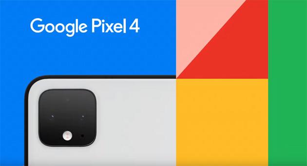 Google Pixel 4 e 4 XL ufficiali: Caratteristiche, Foto, Video e Prezzi in Italia